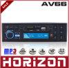 Elektrische Justage MP3, Auto-DVD-Spieler, Auto-MP3-Player des Horizont-AV66