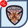 Fabrik Price Design Logo Embroidery Patch/Badge für School Formal/Club