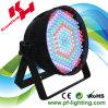 186PCS RGBW LED PAR 64 Light