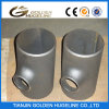 Titanium Alloy Equal Tee Fittings