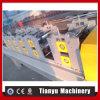 Rolo de alta freqüência do obturador do rolo do plutônio que dá forma à máquina
