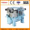 Compresor de aire sin aceite silencioso de alta presión