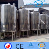 Réservoir de pression de l'eau en acier inoxydable