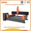 Métal/bois/couteau en pierre Dw1325 de commande numérique par ordinateur de gravure