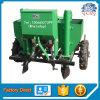 2015 nueva maquinaria de granja del plantador de la patata de la fila del alimentador 2 de la sembradora del diseño