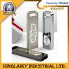 Nuovo USB di Design Metal Logo per Promotional Gift (KUSB-004)
