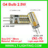 12V G4 LED Light 2.5W met SMD3014 LED (Lt.-g4pbl3-2.5W)