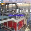 Plaque en mousse plastique PVC de ligne de production