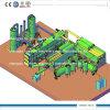 30ton Continuous Plastic a Diesel Pyrolisis e a Distillation Plant