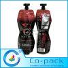 Пластиковые бутылки воды