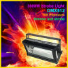 3000W DMX512 Strobe Light con 10s Continute Flashing