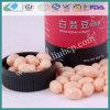 Capsule blanche de Softgel de rein de nourriture biologique (HWK-0037)