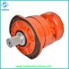Poclain Ms02 Mse02 hydraulischer Kolben-Motor