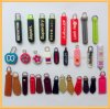 Hihg Quality Custom Plastic Zipper Pullers para Garment, Bags
