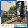Rete fissa del ferro saldato/inferriate d'acciaio balcone/della rete fissa/rete fissa del cortile