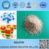 Unfaboredのゼラチン、粒状のゼラチン、薬剤の等級のゼラチン