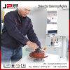 Le frein automatique du JP Jianping croisé forme à la presse le compensateur en céramique de disques de frein