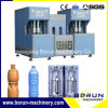 Tipo semi auto máquina que moldea del soplo para la botella plástica (BM-8Y)