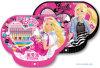 Barbie 34/S Bag Shaped Drawing Set (A460678, papel)