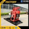 Plataforma de perforación portable de tierra del receptor de papel de agua de las perforadoras del orificio