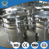 Aço inoxidável pó máquina de peneiramento circular Industrial (XZS-800)