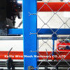 Chain Link Fence Machine의 높은 Efficiency