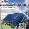 Coletor solar Scm-01 de tubulação de calor de Suntask