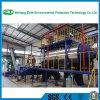Pneu utilisé de grande puissance de protection de l'environnement réutilisant le matériel