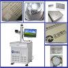 Máquina de gravura da máquina da marcação do laser do metal para a venda