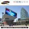 Alto tabellone per le affissioni esterno di Rresolution P10 LED per la pubblicità della scheda
