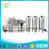 Wasser-Filtration-Systems-Wasserbehandlung-Selbstmaschine des Edelstahl-2000lph industrielle