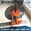 Multifuncional de parede hidráulica elétrica máquina de corte de concreto de corte de serra