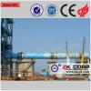 Four rotatoire Maufacturer d'oxyde de zinc de la Chine