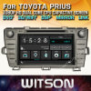 Witson Windows Car Multimedia player de DVD para a Toyota Prius 2009 2013