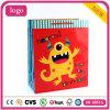 Geburtstag-Karikatur-rote Kleidungs-Schuh-Spielzeug-System-Geschenk-Papiertüten