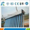 Unter Druck gesetzter Sonnenkollektor (Solarheißwasser-Heizsystem) für Jordanien
