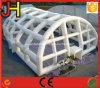 Tente gonflable de joint d'air pour la tente scellée gonflable d'air d'événement