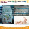 Soem-Baby-biodegradierbares Wegwerftraining keucht schläfrige Baby-Windel