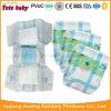 Anjo de alta qualidade de fraldas para bebés fraldas para bebé descartáveis