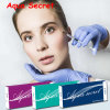 Llenador facial ácido duradero de Hualorinic de la cara y de la carrocería