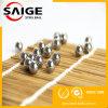 SGS und ISO Chromstahl-Kugel Zehner-Klub2.5mm für Plättchen
