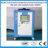 sistema di raffreddamento del refrigeratore raffreddato ad acqua industriale 14.3kw per placcare