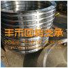 La bague pivotante, Professional Fabricant de roulement de platine, roulement de pivotement de la construction, l'engrenage interne