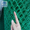 Enduit de PVC pour la clôture à mailles de maillon de chaîne