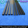 PS en plastique rideau noir voie Profil plastique personnalisé