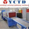 Película PE shrink wrapping máquina para bebidas carbonatadas (YCTD)