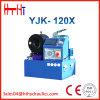 macchina foggiante del tubo di comando digitale di 2inch Yjk-120X/Macchina di piegatura tubo flessibile idraulico