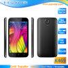 Telefono Cellulare K469は携帯電話SIM UMTSのクォードのコアアンドロイド4.4のMtk6582二倍になる
