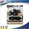 Dos de alta presión de pistón compresor de aire