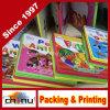 4c+4c Eco-Friendly Pantone Cmyk a impressão de livros crianças personalizada